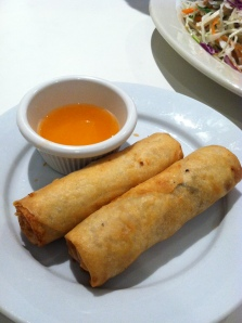 Loving hut Golden Rolls