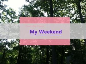 myweekend